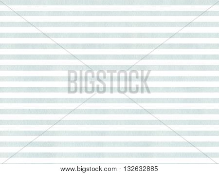 Watercolor Blue Stripes Background.
