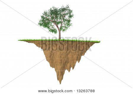 Enviromental Concept Image