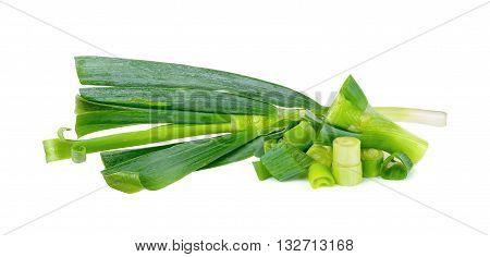 Japanese Bunching Onion