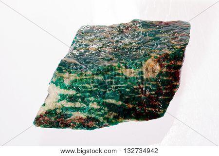 Blue Green Amazonit