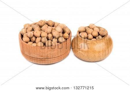 Dry Chickpeas