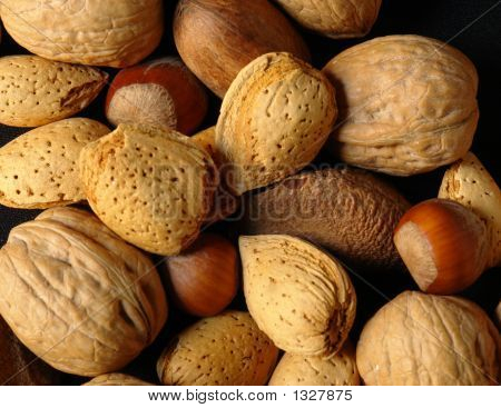 Assorted Nuts Ii
