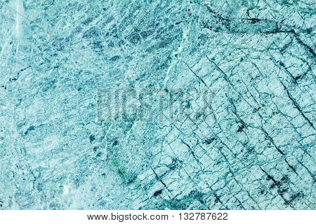 Blue Or Green Marble Texture Background, Abstract Background Pattern With High Resolution,marble Pat