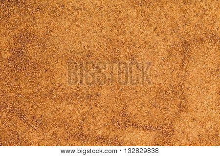 Background Texture Of Organic Coconut Sugar