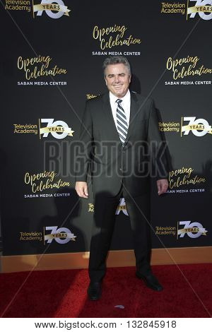 LOS ANGELES - JUN 2:  Christopher Knight at the Television Academy 70th Anniversary Gala at the Saban Theater on June 2, 2016 in North Hollywood, CA