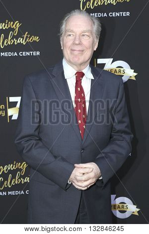 LOS ANGELES - JUN 2:  Michael McKeon at the Television Academy 70th Anniversary Gala at the Saban Theater on June 2, 2016 in North Hollywood, CA