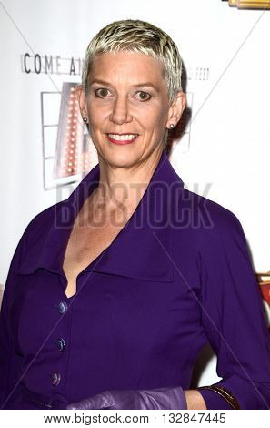 LOS ANGELES - MAY 31:  Patricia Kelly at the 42nd Street Play Opening at the Pantages Theater on May 31, 2016 in Los Angeles, CA