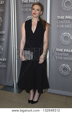 LOS ANGELES - MAY 26:  Natasha Lyonne at the PaleyLive Presents Orange is the New Black at the Paley Center for Media on May 26, 2016 in Beverly Hills, CA