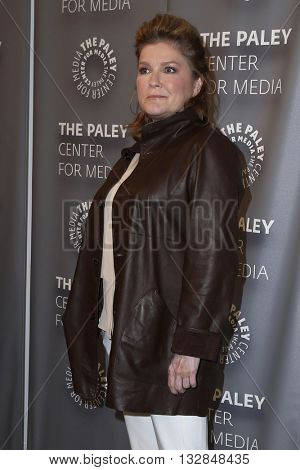 LOS ANGELES - MAY 26:  Kate Mulgrew at the PaleyLive Presents Orange is the New Black at the Paley Center for Media on May 26, 2016 in Beverly Hills, CA