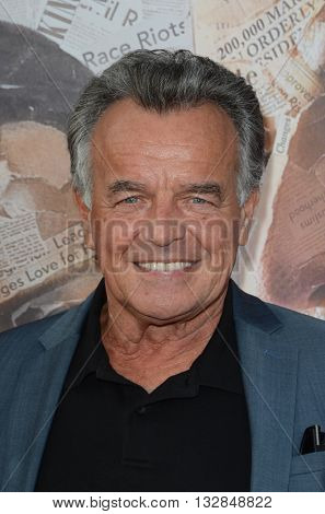LOS ANGELES - MAY 10:  Ray Wise at the All The Way LA Premeire Screening at the Paramount Studios on May 10, 2016 in Los Angeles, CA