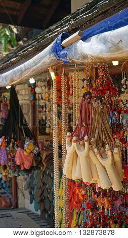 Phi Phi Island Market