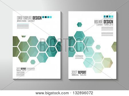 Brochure template, Flyer Design or Leaflet Cover for business presentation and magazine covers, annual reports and marketing generic purposes.