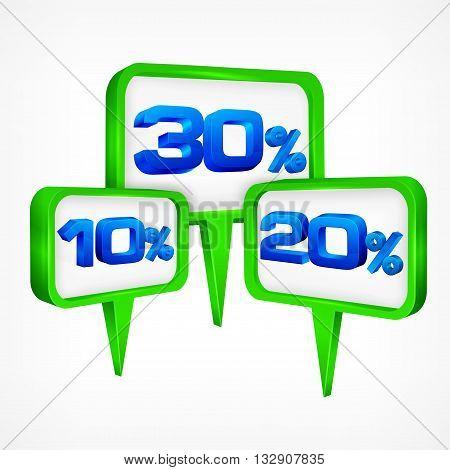 Percentage Pointer