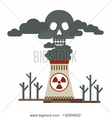Thermal Power Stations And Toxic Emissions