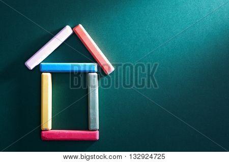 Chalk House