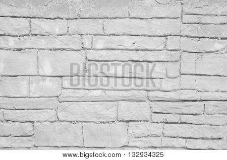 The new modern stone texture wall background