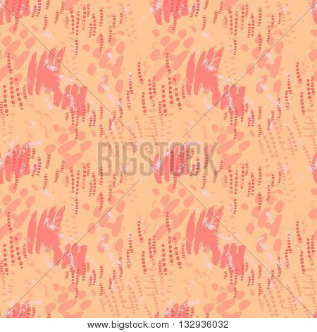 Memphis seamless pattern abstract background in retro vintage 80s 90s . Pop pattern for scrapbooking wrapping paper skins smartphones party design textile wallpapers surface design fashion