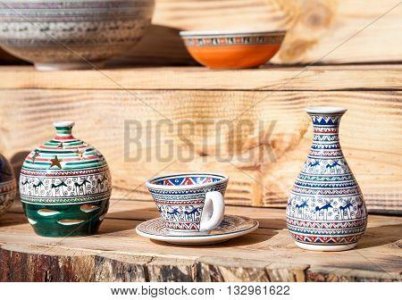 Cappadocia Market