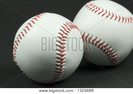 Playing Baseball