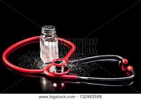 Salt And Medicine