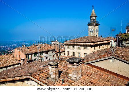 Borgo Maggiore, San Marino