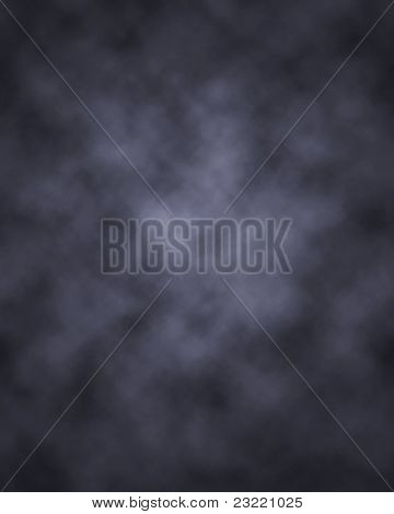 Fondo azul grisáceo oscuro