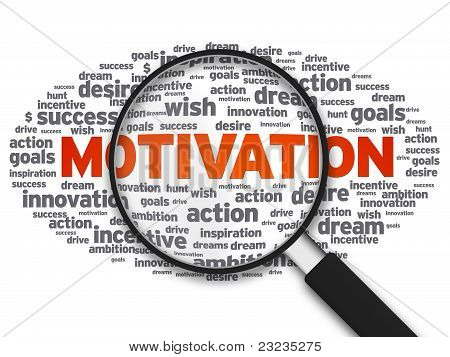 Magnifying Glass - Motivation