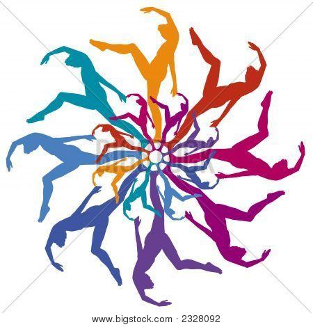 Dancer Circle