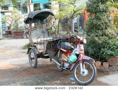 Vietnamese Transportation