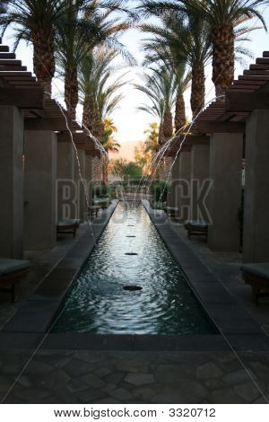 Palm Springs Spa & Resort