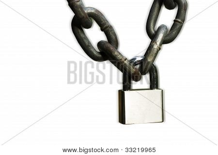 Key chain.