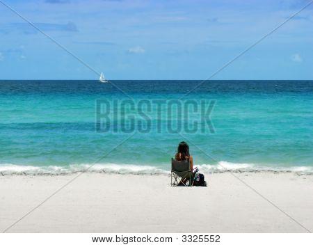 Ocean Viewing