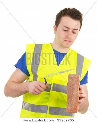 Working Builder