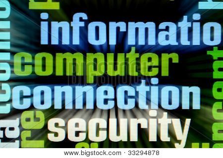 Computer Connection Security