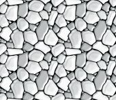 Rubble masonry seamless, bitmap copy