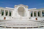 stock photo of arlington cemetery  - Arlington National Cemetery  - JPG