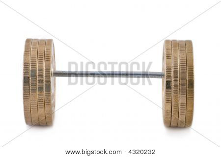 Weight Of Coins