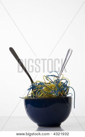 Cyber Noodles