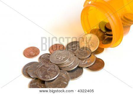 Overpriced Medicine