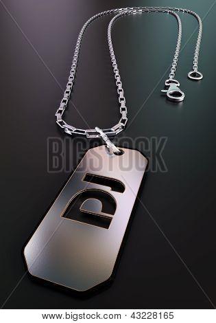 Badge Dj