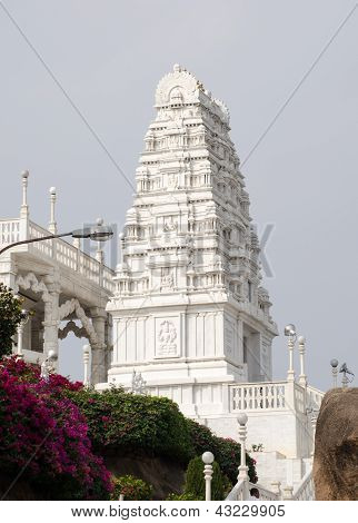 Tower, Birla Mandir, Hyderabad