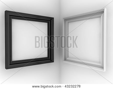 Two Frames