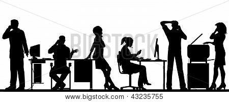 Cellphone Office