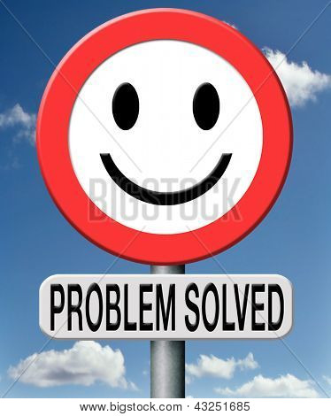 problem solved search and find a solution to all your problems