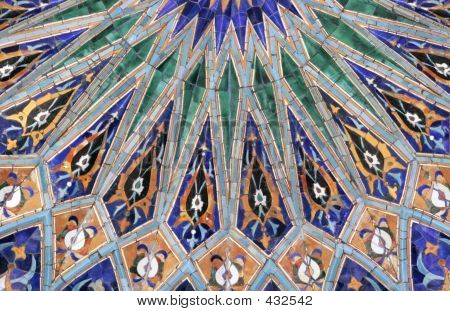 Islamic Mosaic - 5