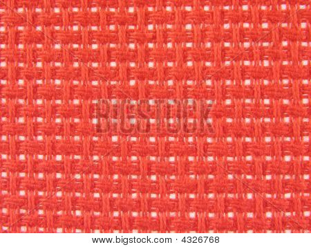 Background Textile Holey