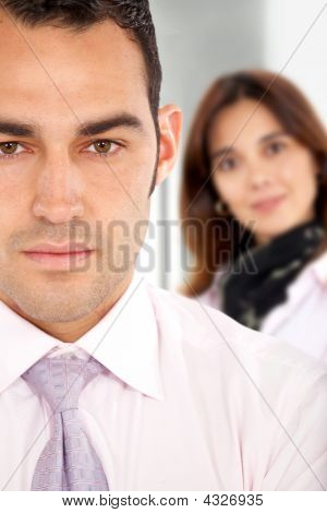 Business Office Partners