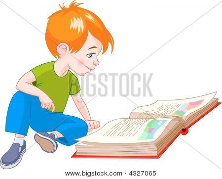 Libro chico