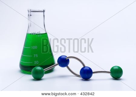 Molecular Science