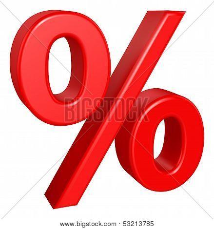 Percent Sign
